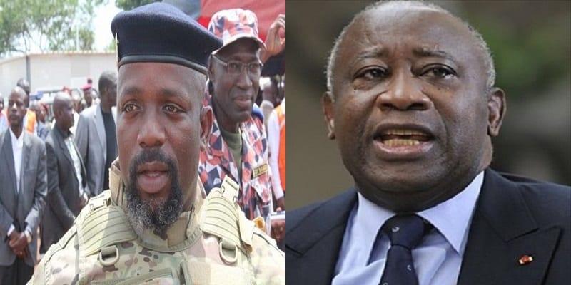 """Photo de Côte d'Ivoire: """"Gbagbo a accidentellement financé le commando invisible"""" affirme le Général Philippe Mangou"""