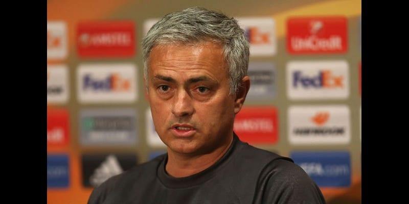 Photo de Quand Mourinho désignait  « le pire entraîneur de l'histoire de la Premier League »