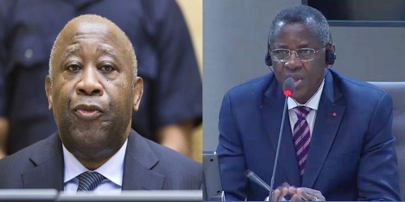 Photo de CPI – Général Mangou: « mon domicile a été attaqué par le camp Gbagbo »