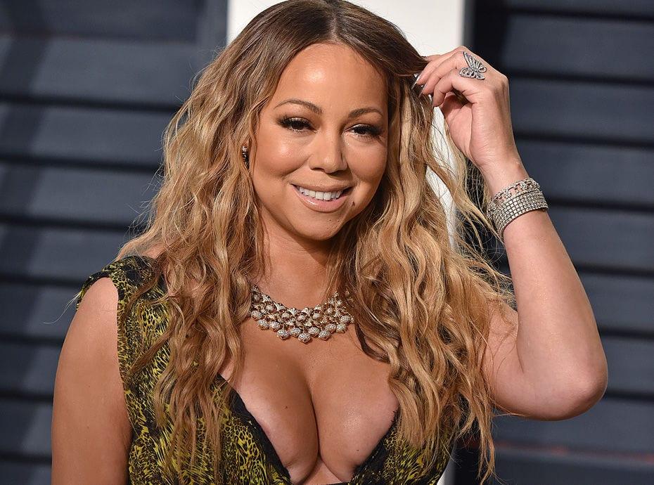 Photo de People : Mariah Carey s'est faite retirer une partie de l'estomac pour maigrir