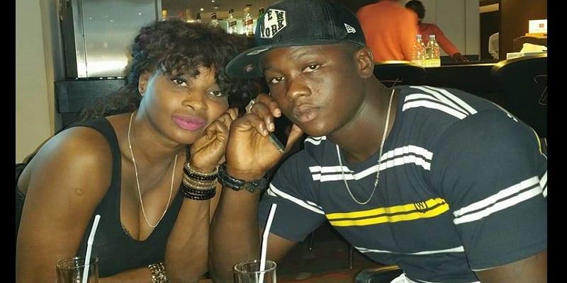Photo de Sénégal: Boy Djinné dément la rumeur répandue sur sa femme Ndeye Guèye