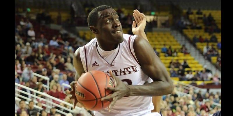 Photo de Basket-ball NBA : Le top 8 des Africains en lice pour la saison 2017-2018
