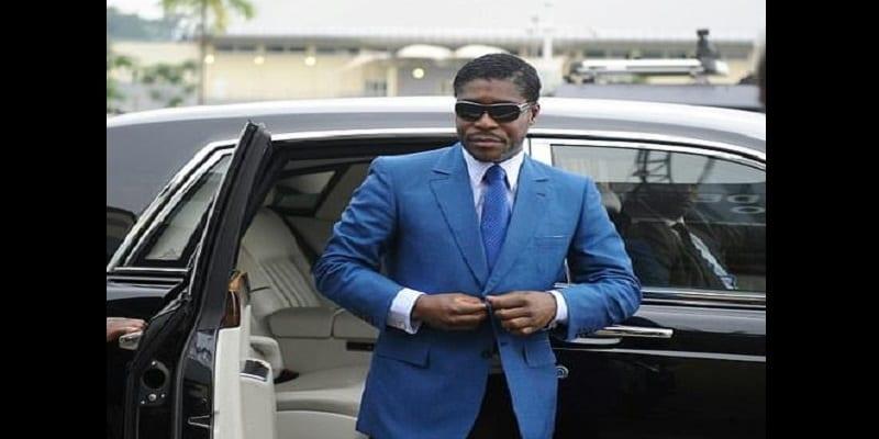 Photo de France : Teodorin Obiang Nguema condamné à 3 ans de prison