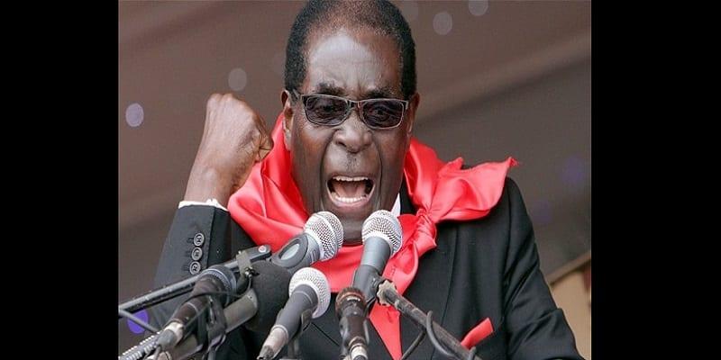 Photo de Zimbabwe: Robert Mugabe interdit les observateurs électoraux financés par l'occident