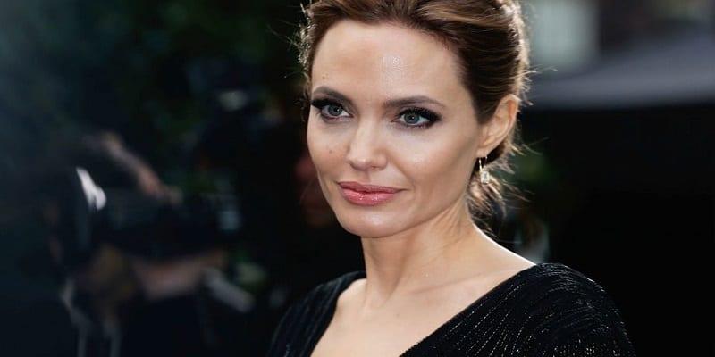 Photo de People/ Angelina Jolie: Ses enfants devront valider son prochain compagnon