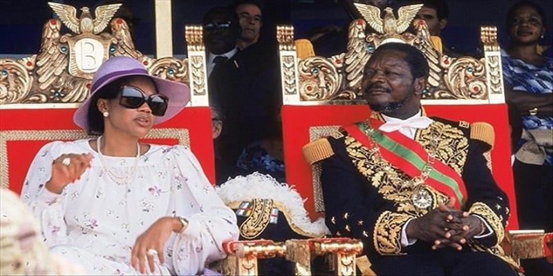 Centrafrique: retour sur l'époque où Bokassa se prenait pour Napoléon