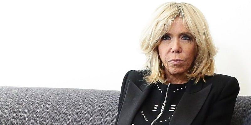 Photo de Harcèlement sexuel: Brigitte Macron salue le courage des temoins