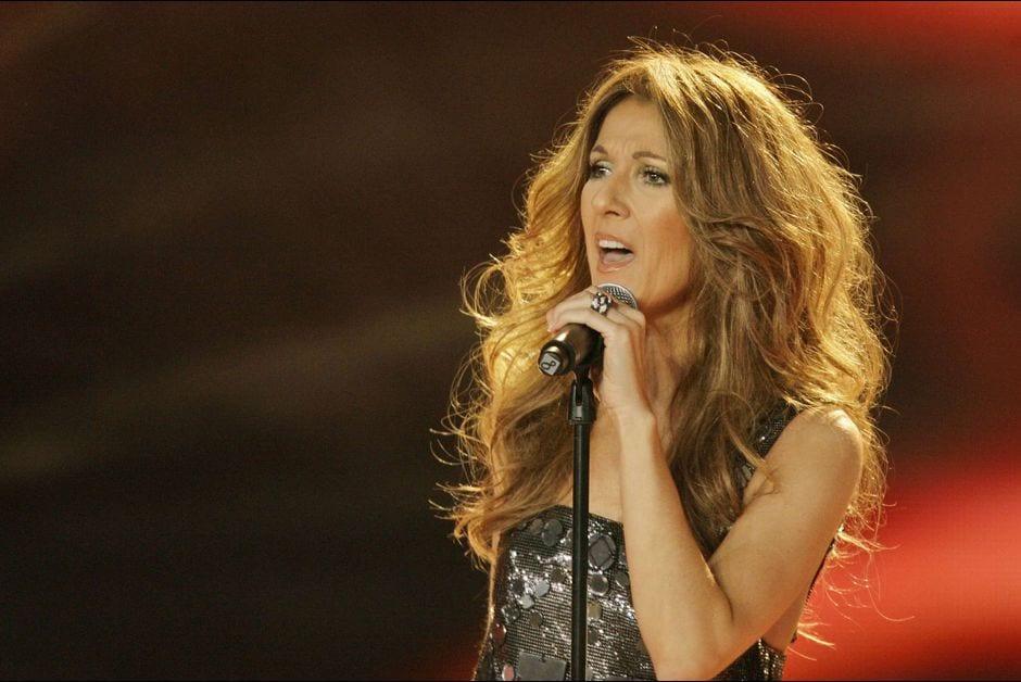 Photo de Musique : Céline Dion offre aux habitants de Las Vegas un moment de consolation