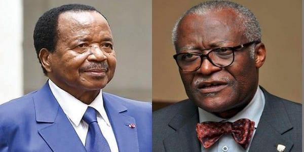 Photo de Cameroun: «En 1992, Fru Ndi a bel et bien gagné l'élection présidentielle»