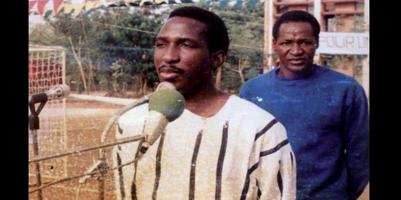 Photo de Retour sur le déroulement de l'assassinat de Sankara et ses collaborateurs