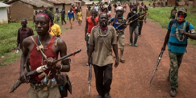 Photo de Centrafrique: Regain de violences dans le pays, la situation inquiète