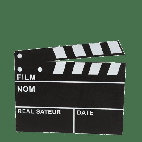 Photo de Cinema: 5 films ivoiriens à l'affiche d'un festival international