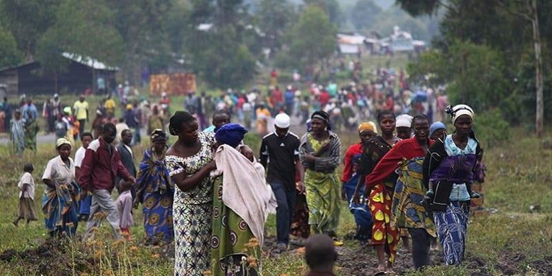 Photo de Les groupes armés en Centrafrique ont recours au vi*l comme arme de guerre