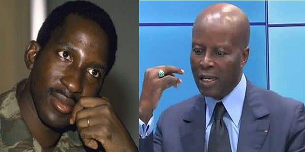 """Photo de Cameroun: """"Thomas Sankara n'est pas une référence politique pour moi"""""""