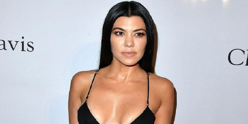 Photo de Téléréalité: Kourtney Kardashian enceinte? Les révélations de la star