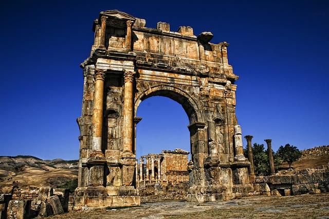 Photo de Découvrez le top 7 des sites d'Afrique francophone inscrits au patrimoine mondial de l'Unesco!