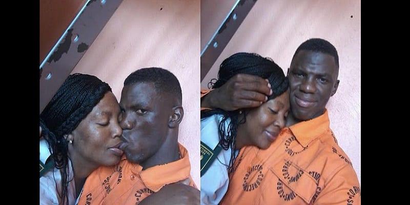 Photo de Une gardienne de prison se suicide après l'exposition de sa relation avec un détenu