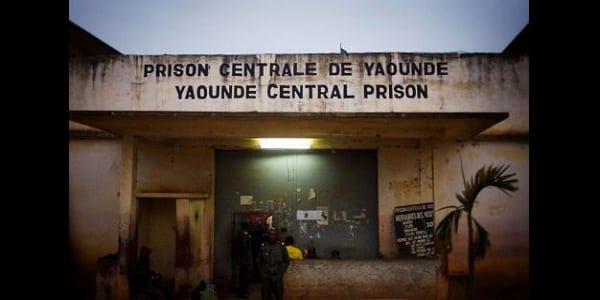 Photo de 235 condamnés à mort recensés dans les prisons du Cameroun