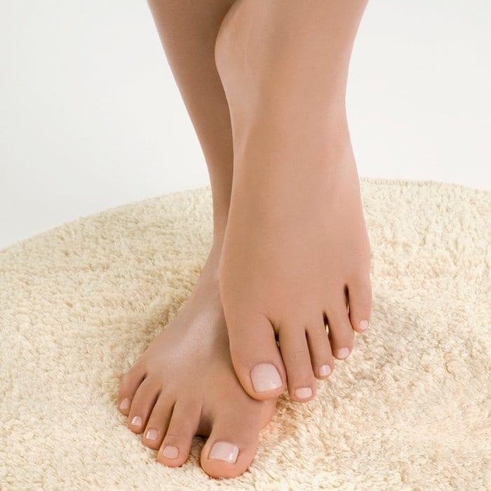 Photo de Santé : 3 remèdes pour en finir avec les maladies de pied!