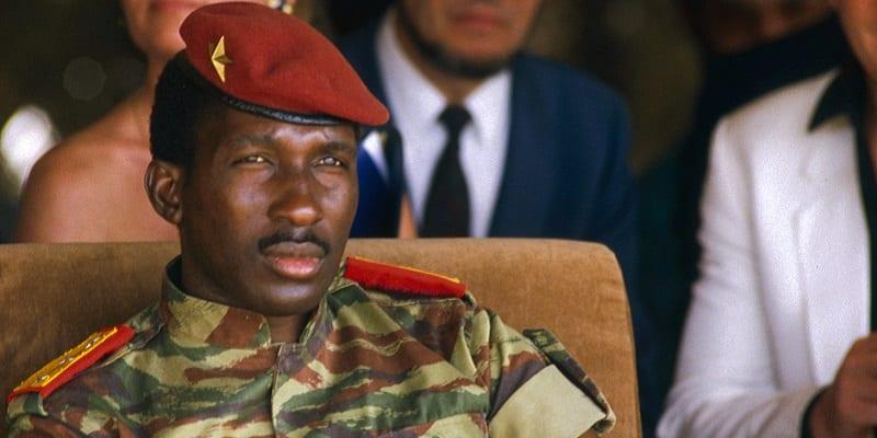 Photo de Afrique: Ces présidents africains assassinés ou morts (trop tôt) au pouvoir