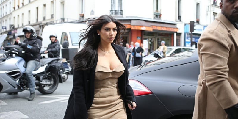 Photo de People: Voici ce qu'est devenu le cerveau du braquage de Kim Kardashian