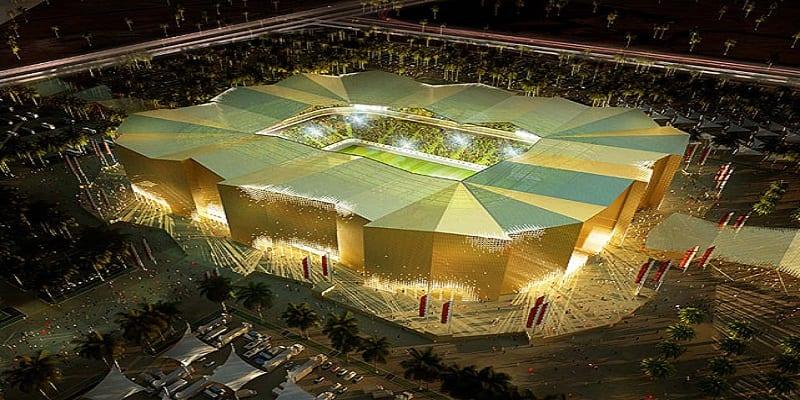 Photo de Mondial 2022: Du jamais vu, le Qatar présente son stade démontable (Vidéo)