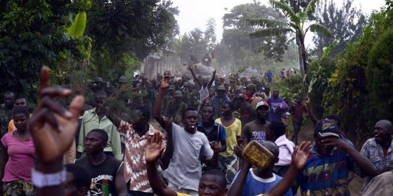 Photo de Togo: Troisième journée consécutive de mobilisation contre Faure Gnassingbé