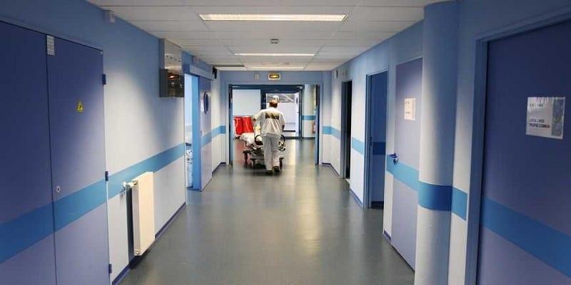 Photo de France: un neurochirurgien se donne la mort dans un CHU