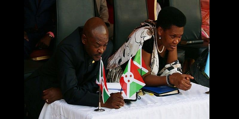 Photo de Le Burundi ordonne aux couples non mariés de se marier d'ici fin 2017