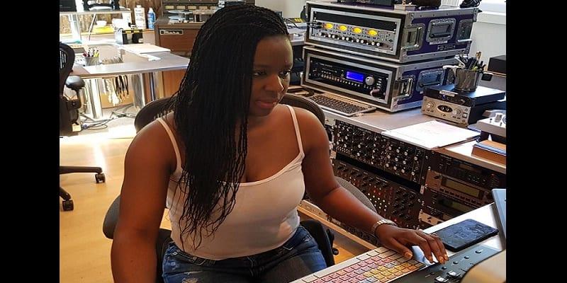 Photo de Musique: Charlotte Dipanda prépare son nouvel Album(Vidéo)