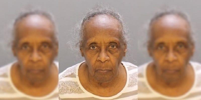 Photo de USA: La police arrête une femme de 86 ans pour une tentative de vol