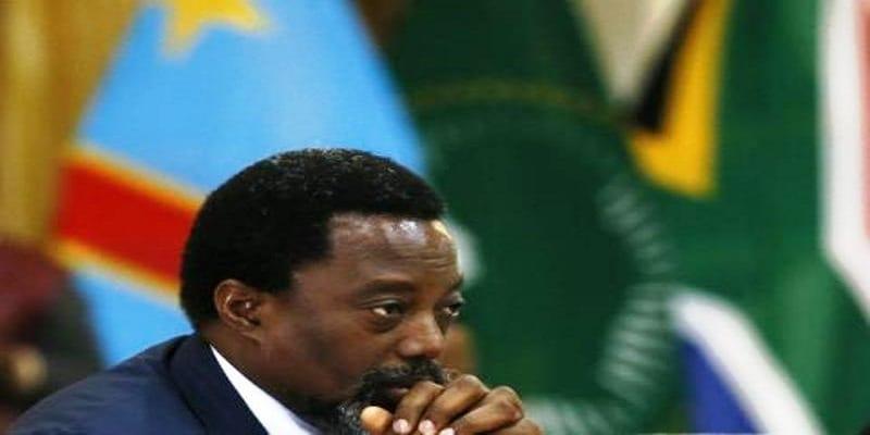 """Photo de RDC: deux responsables du parti UDPS interpellés, lors d'une """"marche interdite"""""""