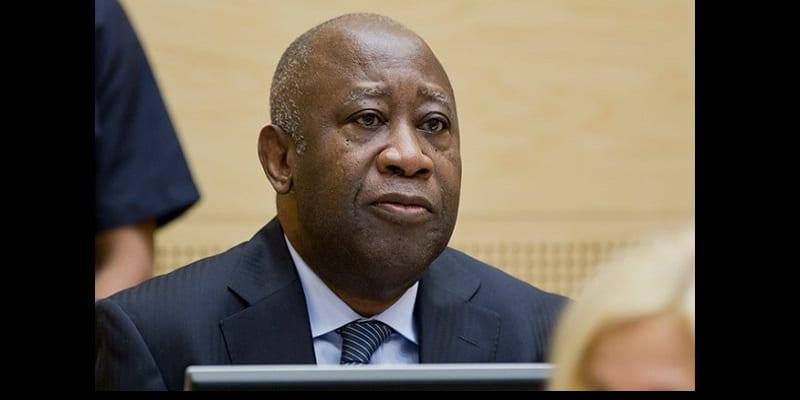 Photo de CPI : Un témoin fond en larme après de graves accusations contre Gbagbo
