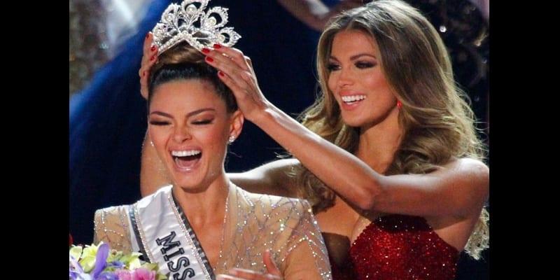 Photo de Elections Miss Univers 2017 : La Miss Sud africaine remporte la couronne