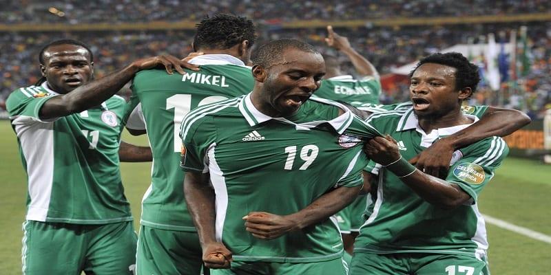 Photo de Mondial 2018/Nigeria: Découvrez la prime que percevront les Super Eagles
