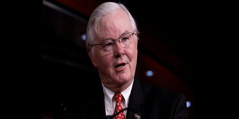 Photo de USA: Un membre du Congrès impliqué dans un scandale s3xuel