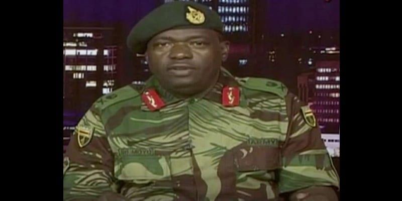 Photo de L'armée apporte un démenti sur le présumé Coup d'Etat au Zimbabwe