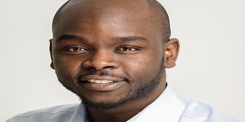 Photo de Entrepreneur du mois: Abdoulaye Senoussi vient en aide aux startups et PME africaines