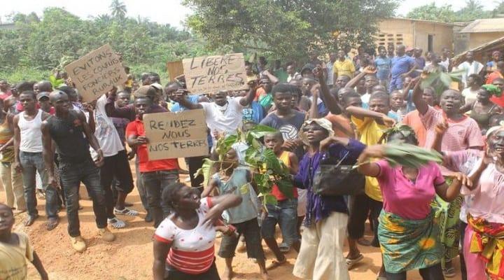 Photo de Côte d'Ivoire/Conflit foncier: un autre homme retrouvé mort à Guiglo