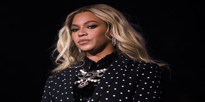 Photo de People: Les fans de Beyoncé sont en colère. La raison