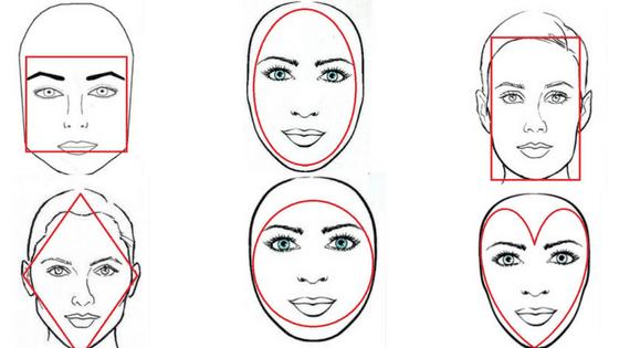 Photo de Voici ce que révèle la forme de votre visage sur votre personnalité