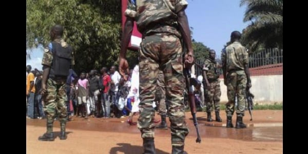 Photo de Cameroun-Crise anglophone: un soldat froidement assassiné au sud-ouest
