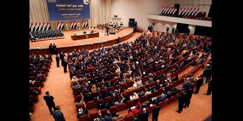 Photo de Irak: un projet de loi autorisant les filles de 9 ans à se marier soumis au parlement