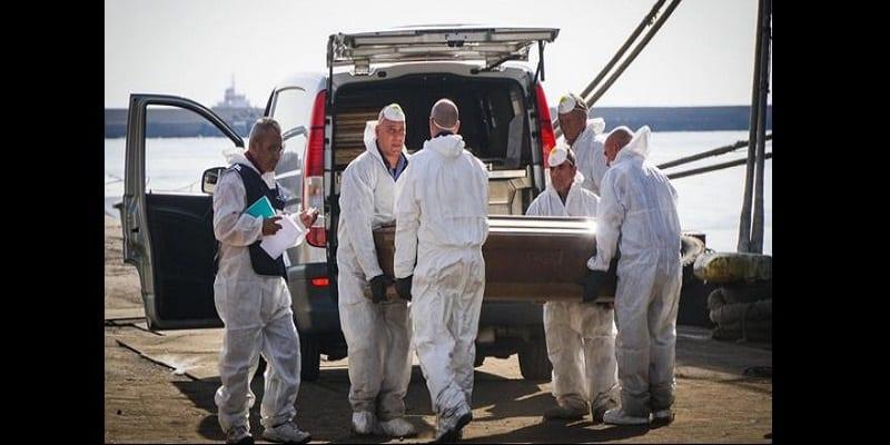 Photo de Immigration: 26 Nigérianes retrouvées mortes dans la méditerranée