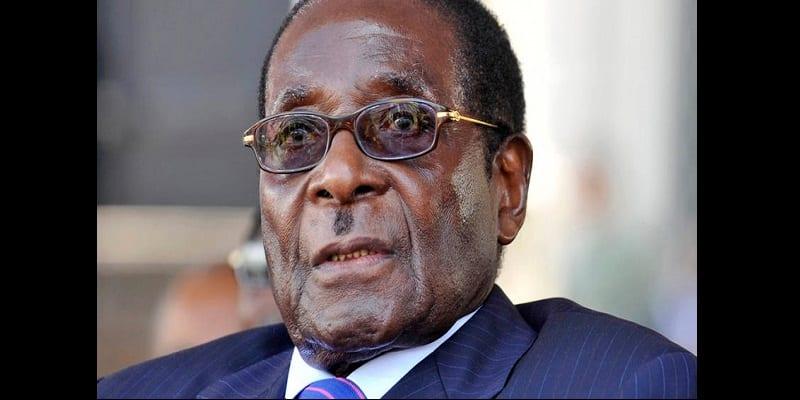 Photo de Zimbabwe : Robert Mugabe a jusqu'à ce lundi midi pour quitter le pouvoir