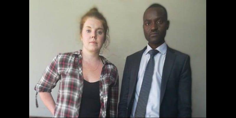 Photo de Zimbabwe: une Américaine arrêtée pour avoir insulté Robert Mugabe