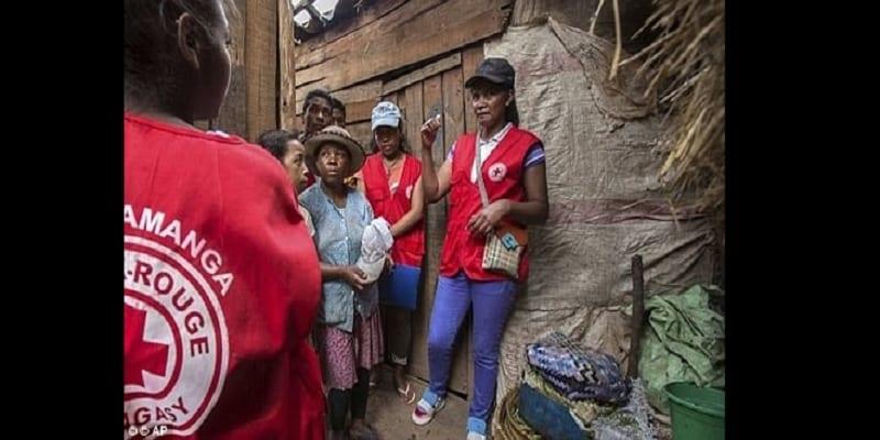 Photo de Santé: La forme la plus meurtrière de peste se répand à travers l'Afrique