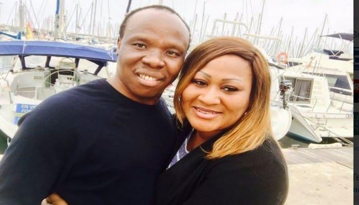 Photo de People : le top 5 des couples de stars africains qui ont traversé le temps
