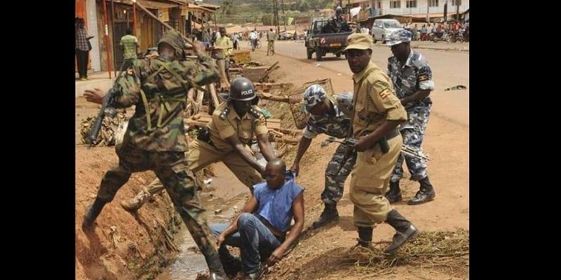 Photo de Découvrez les 5 services de police les plus brutaux et corrompus en Afrique