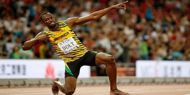 Photo de 9 maximes pour être une légende selon Usain Bolt